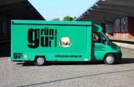 Grün und gut FoodTruck